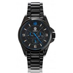 שעון יד לגבר פרינס PRINCE S122M