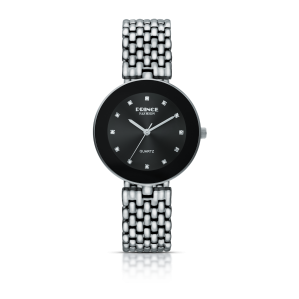 שעון יד לנשים פרינס PF118 DECOR