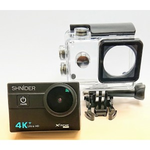 extreme shnider video camera