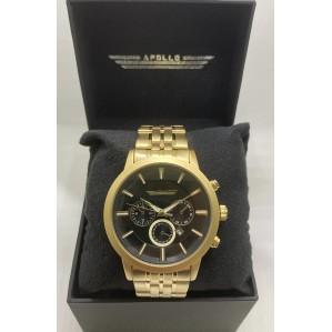 שעון יד לגברים אפולו AP100 APOLLO