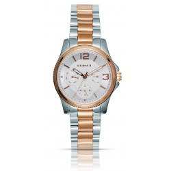 Prince Women Biondo Stainless Steel Watch