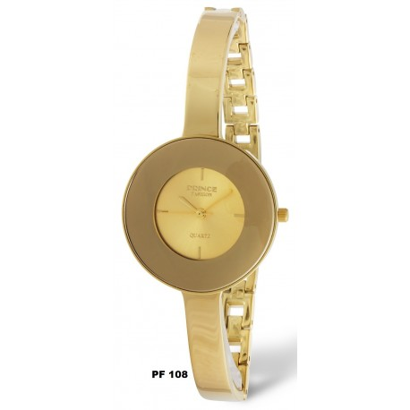 שעון יד לנשים פרינס PF108 PRINCE