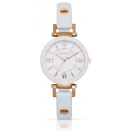 Prince Women's watches Nice in rose gold color