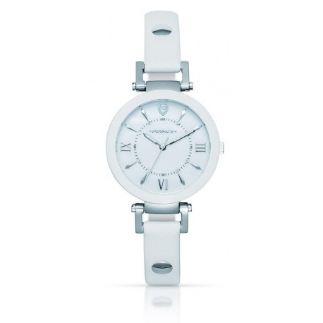 Prince Women's watches Nice in silver color