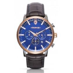 שעון יד לגברים פרינס PRINCE PS2231E