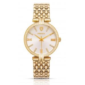 שעון לנשים Prince Tamara זהב