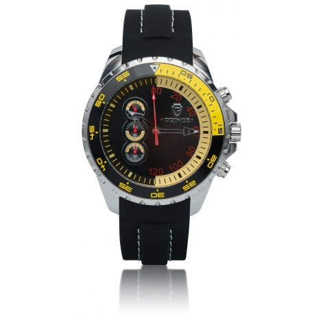 שעון לגברים פרינס PRINCE 077M