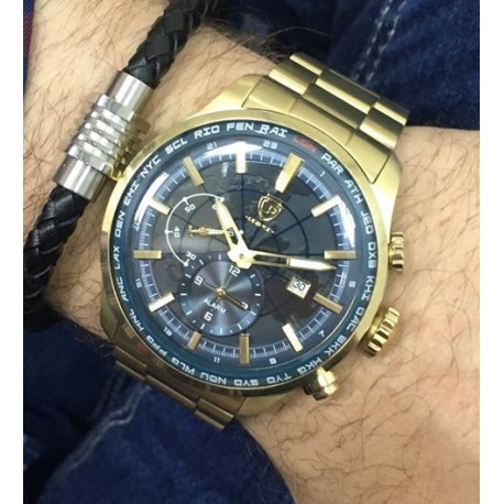 Men's Alarm Watch Prince PS3194