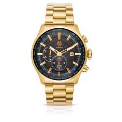 שעון יד מעורר לגבר פרינס Prince PS3194