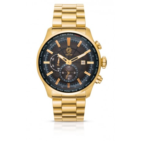 שעון עם צלצול מעורר לגבר Prince PS3194