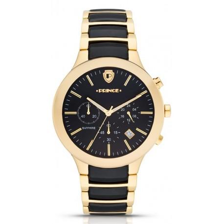 שעון לגבר מטריקס כרונו-Prince Matrix Chronograph