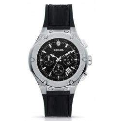 Prince Mens PS2231s Stainless Steel Watch