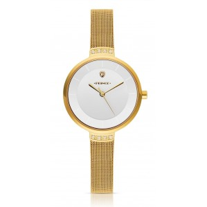 Prince Women's Wirst-Watch PS-2240